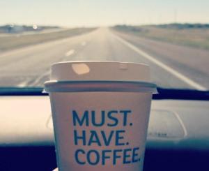 Coffee Road Trip