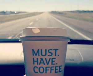 Coffee Road Trip
