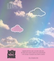 LUNA - jelly donut