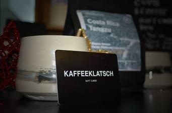 kaffeeklatsch promo