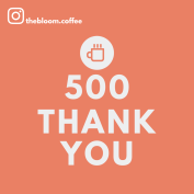 500 thank you