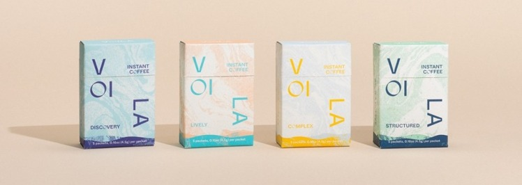 Voila banner new