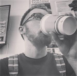 Matts Coffee Chat