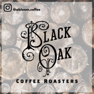Black Oak Coffee - Instagram Feed