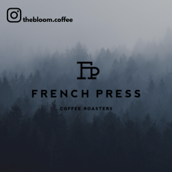 Coffee Roaster of the Month - Instagram Feed
