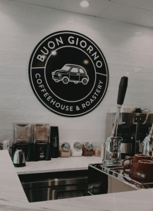 Bg new cafe
