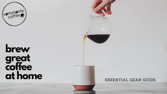 BREW GREAT COFFEE - Blog Banner